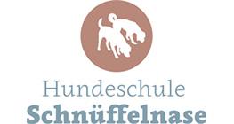Schnueffelnase_Logo